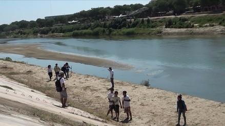 Jóvenes recolectaron 5 toneladas de residuos tras limpiar río Piura