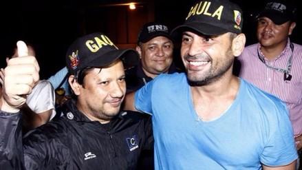 Colombia: ELN liberó a Salud Hernández y los periodistas secuestrados