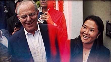 Keiko Fujimori o PPK: ¿qué candidato está haciendo más 'guerra sucia'?