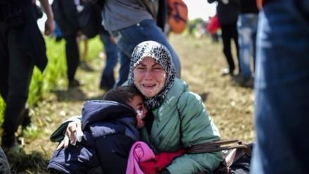 Unicef preocupada por muerte de migrantes en el Mediterráneo