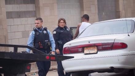Un tiroteo en EE.UU. deja dos muertos y seis heridos
