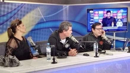 Roberto Moll, Sandra Arana y Julián Legaspi: Respetemos decisión del pueblo