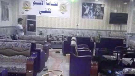 Real Madrid: un nuevo ataque contra una peña en Irak deja 12 muertos