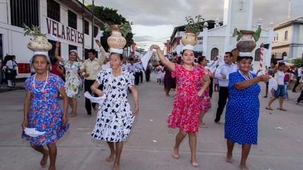 Alistan preparativos para la fiesta de San Juan en Moyobamba
