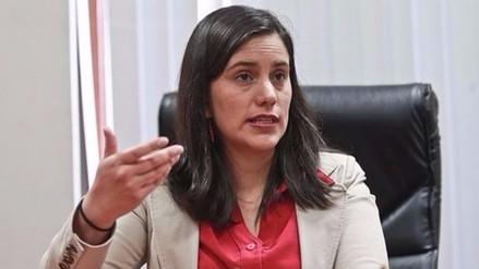 "Verónika Mendoza: ""¿Keiko Fujimori hablando quechua? Pura pose"""