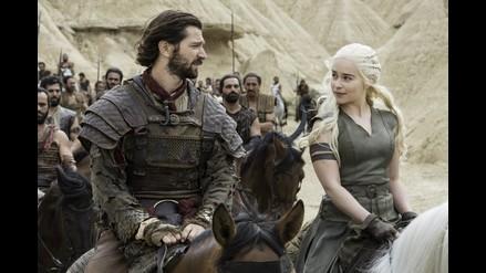 Game of Thrones 6x06: 14 momentos claves del episodio [FOTOS]
