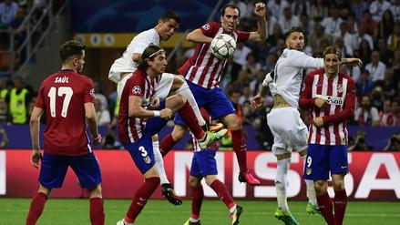 Champions League: los 18 que postulan al 11 ideal de la competencia