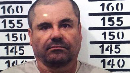 Juez suspende la extradición de 'El Chapo' a EE.UU.