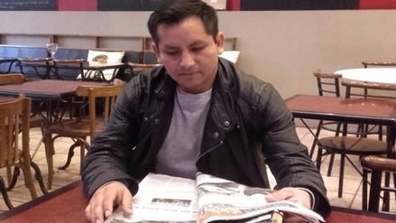 Jimmy Huaccho Pizarro: Connacional desaparecido fue hallado en Holanda