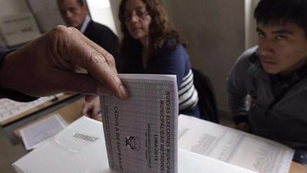 Así de claro: ¿Cuál es la diferencia entre votos emitidos y válidos?