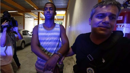 Brasil: detienen a dos acusados de violación masiva de adolescente