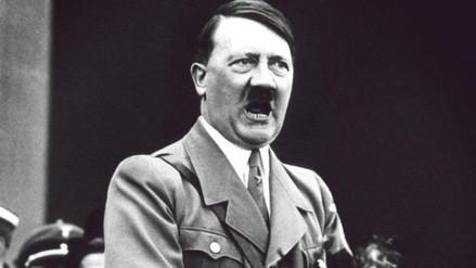 Descubren que Hitler tuvo un hermano discapacitado