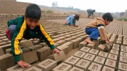 45,8 millones de personas viven bajo esclavitud moderna