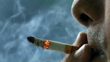 Región Junín en el octavo lugar como consumidores de tabaco