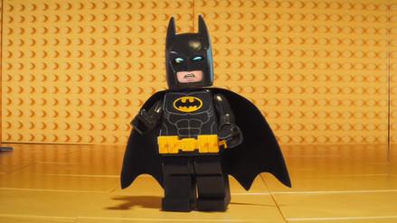 YouTube: Lego Batman manda saludos a fans peruanos [VIDEO]