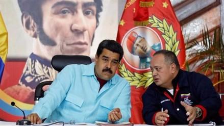 OEA activa la Carta Democrática para Venezuela ¿Qué puede pasar?