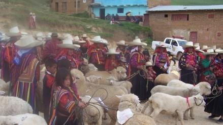 Dirección de Cultura seguirá revalorando el idioma quechua lambayecano