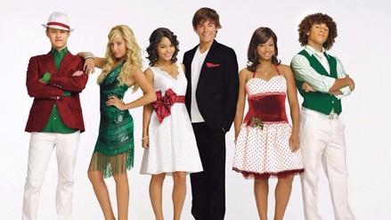High School Musical: actor fue puesto tras las rejas