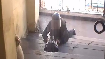 Amenazan a trabajadores de Cusco y dejan extraña caja en local