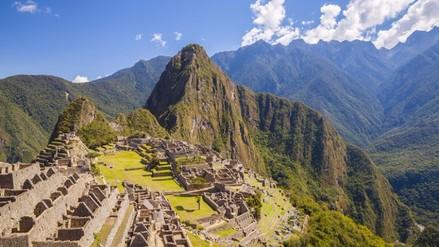 Helicóptero sobrevolará Machu Picchu para buscar más restos arqueológicos