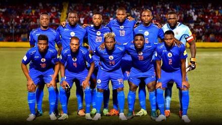 Perú vs. Haití: conoce al primer rival de la Bicolor en la Copa América
