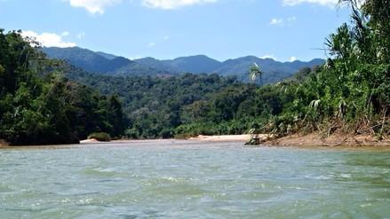 Realizaron deporte de aventura en Parque Nacional Bahuaja Sonene