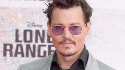Hija de Johnny Depp lo respalda ante denuncia de violencia doméstica