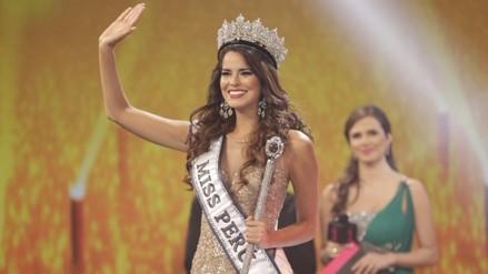 Miss Perú halló pierna cercenada en plena sesión fotográfica