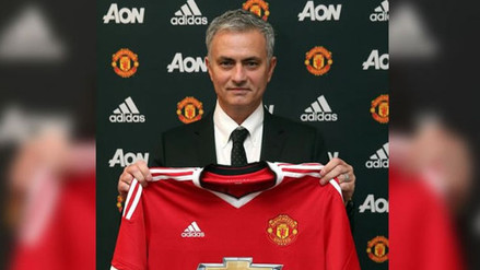 Manchester United: 7 desafíos de José Mourinho en Old Trafford