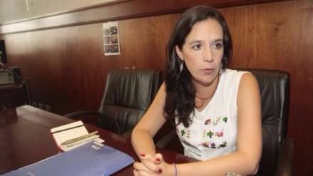 Frente Amplio critica a Barnechea por no fijar posición en segunda vuelta