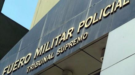 Traición a la patria: Sentencian a 35 años de cárcel a técnico de la Marina