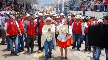 Partido de Gregorio Santos acuerda votar contra Keiko Fujimori