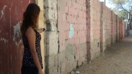 Piura: 27 colegios de Huancabamba necesitan ser reconstruidos