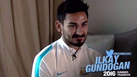 Manchester City: Ilkay Gundogan el primer deseo concedido a Josep Guardiola