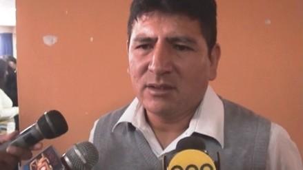 Gobernador regional de Cajamarca afirmó que votará por PPK