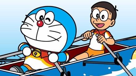 Doraemon: última cinta ha sido un éxito de taquilla