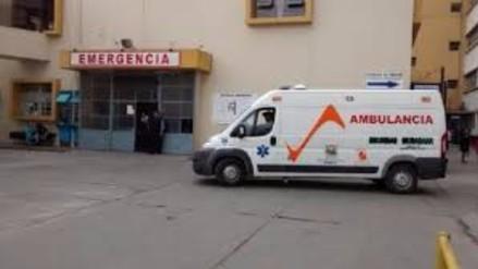 Un obrero falleció y dos quedaron intoxicados tras limpiar buzón