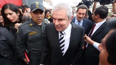 JEE Lima Oeste 3 abre proceso sancionador contra alcalde Luis Castañeda