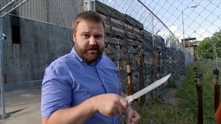 The Walking Dead: Robert Kirkman está