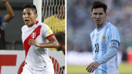 Raúl Ruidíaz fue comparado con Lionel Messi por The Washington Post