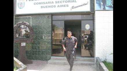Cambian a todos los policías de la comisaría de Nuevo Chimbote