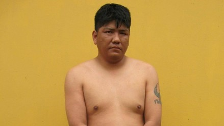 Trujillo: Mininter ofrece 100 mil soles por 'Chino Malaco'