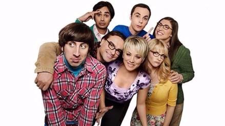 The big bang theory d cima temporada traer a el fin de la serie - La theorie du big bang serie ...