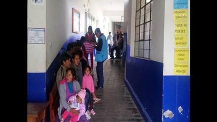Alertan ausentismo de escolares en colegios por Iras