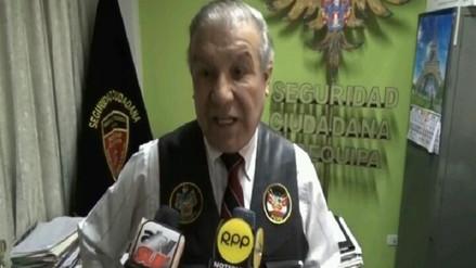Serenos de Arequipa en 'alerta roja' por las elecciones