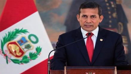 AFP: Hoy Humala decide si observa o no ley sobre retiro de fondos para vivienda