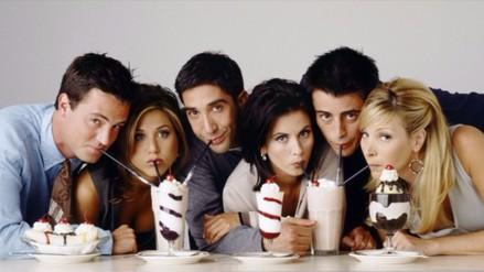 Friends: Revelan la identidad del