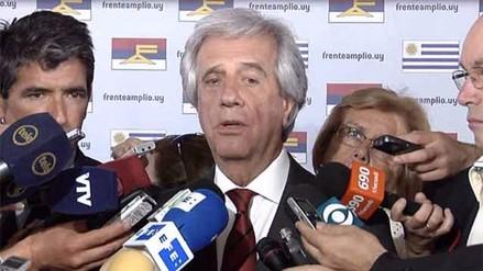Oficina del Presidente de Uruguay fue evacuada por amenaza de bomba