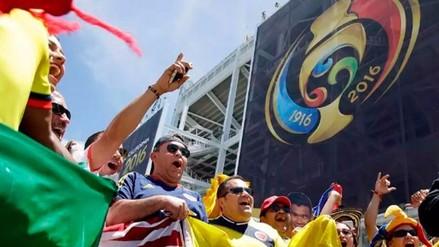 Copa América: ceremonia sencilla pero colorida inauguró evento en EE.UU.