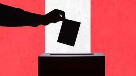 Ausentismo, voto blanco y nulo sumaron 36% en primera vuelta